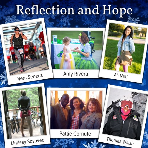 Reflection and Hope